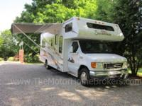 2007 Forest River Rockwood Ultra Lite 8288SS 5th Wheel