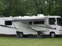 RV Type: Class A. Year: 2007. Make: 4 Winds. Version: