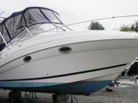 2007 Four Winns 258 Vista Just Reduced From $34,500!!!