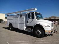 2007 Freightliner Business Class M2 07' Freightliner