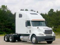 Description Make: Freightliner Mileage: 369,990 miles