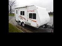 2007 Fun Finder by Cruiser RV 189 FBR Shadow Cruiser