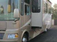 2007 Georgie Boy Cruise Master M-3700-TS 2007 Georgie