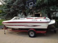 2007 Glastron GT205 BR - This boat is in great shape