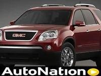 2007 GMC Acadia. Our Location is: AutoNation Ford