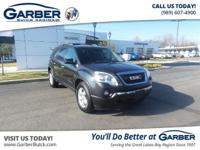 Featuring a 3.6L V6 with 137,865 miles. Includes a
