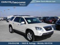EPA 26 MPG Hwy/18 MPG City! Summit White exterior and