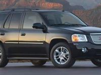 2007 GMC Envoy Denali Clean CARFAX. Vehicle Highlights