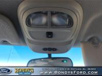 Clean CARFAX. Liquid Silver Metallic 2007 GMC Envoy