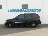 Options:  2007 Gmc Envoy Sle Commercial|Black|148|069