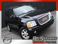This 2007 GMC Envoy is a great family starter vehicle!