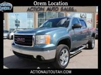 2007 GMC Sierra 1500 -Clean Title -Clean Carfax -No