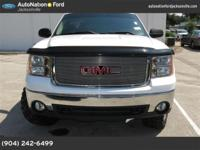 2007 GMC Sierra 1500 Our Location is: AutoNation Ford