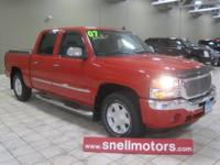 We LOVE our loyal Snell Customers! This truck was