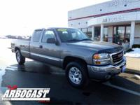 "NICE TRUCK! Clean CARFAX Report - 7/32"""" Tire"