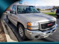 Options:  2007 Gmc Sierra 150|Not Specified|**V6 -