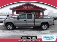 Options:  2007 Gmc Sierra Classic 1500 Visit Auto Group