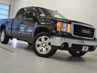 2007 GMC Sierra 1500 Pickup Truck SLT Our Location is: