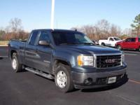 Options Included: Air Conditioning, AM/FM Stereo, 2WD,