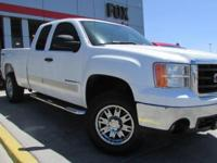 Options:  City 12/Hwy 15 (5.3L Flexfuel Engine/4-Speed