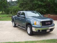 Take a look at this 2007 GMC Sierra 1500 4x4 Z71 crew