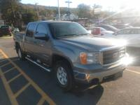 Looking for a clean, well-cared for 2007 GMC Sierra