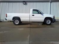 Options Included: Rear Wheel Drive, Tire Carrier,