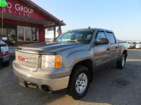 Options:  2007 Gmc Sierra 1500 Visit Auto Group Leasing