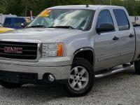 Options:  2007 Gmc Sierra 1500 Sle|Take A Look At This
