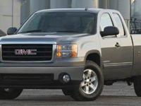 Come see this 2007 GMC Sierra 1500 . Its Automatic