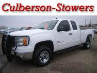 Options Included: Four Wheel Drive, Tow Hooks, ABS,