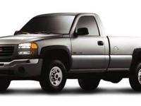 Options:  4.10 Rear Axle Ratio Hd Handling/Trailering