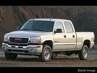 This 2007 GMC Sierra 2500HD Classic SLT is a real