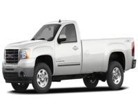 Options:  2007 Gmc Sierra 2500Hd |Miles: 129855Color: