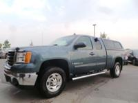 Options:  2007 Gmc Sierra 2500|Stealth Gr|47|548