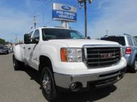 If you demand the best, this great 2007 GMC Sierra