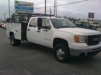 Description 2007 GMC SIERRA 3500HD 3.73 Rear Axle