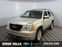 This 2007 GMC Yukon is in Like New Condition! The