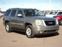 Description 2007 GMC YUKON 4 wheel disc brakes,ABS