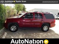 2007 GMC Yukon Our Location is: AutoNation Toyota South
