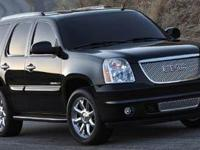 Moonroof, Third Row Seat, Heated Leather Seats, Rear