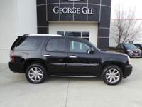 New Arrival! *This 2007 GMC Yukon Denali will sell fast