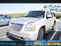 Snag a deal on this 2007 GMC Yukon Denali DNLI before