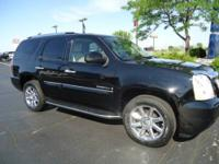 AWD, CLEAN AUTO CHECK, Denali Package, LOCAL TRADE,