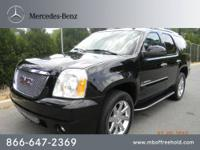 Mercedes-Benz of Freehold presents this 2007 GMC YUKON