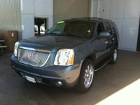 This 2007 GMC Yukon Denali AWD 4DR is offered to you