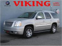 2007 GMC Yukon Denali WAGON 4 DOOR AWD 4dr Our Location
