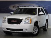 FOLKS FRESH IN! THIS 2007 GMC YUKON HAS JUST ARRIVED TO