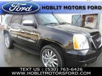 Check out this gently-used 2007 GMC Yukon we recently
