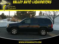 Options:  2007 Gmc Yukon If You Are Looking For A Tough